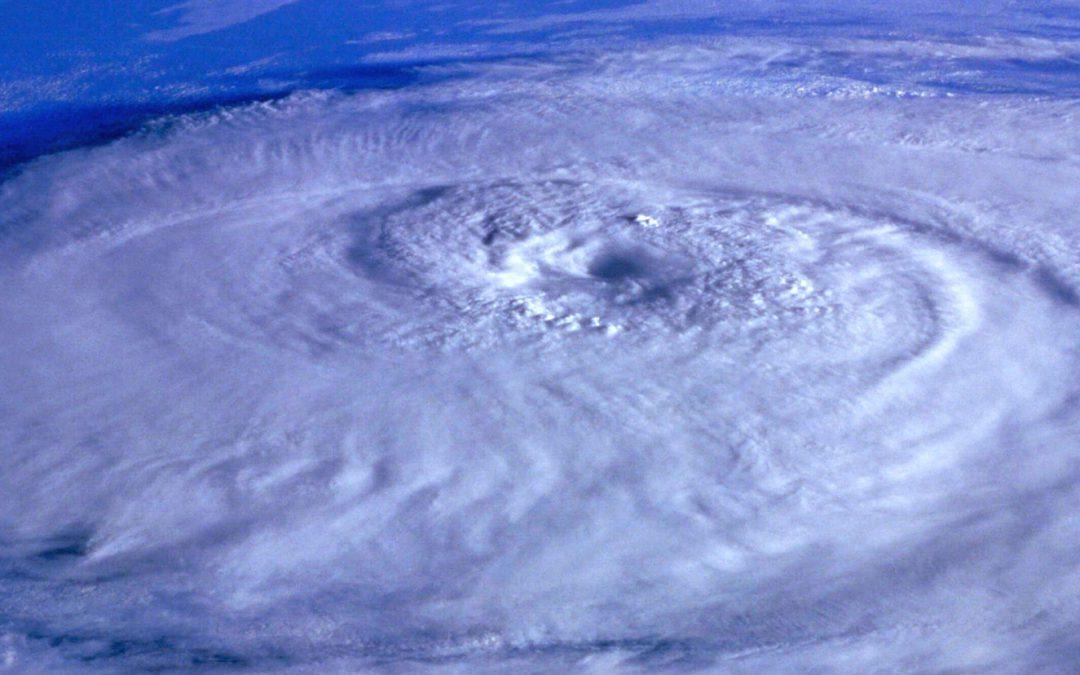 Qu'est ce qu'un cyclone ?